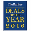 The Banker Deals of the Year 2016