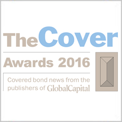 The Cover Awards 2016