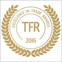 Trade and Forfaiting Review Excellence in Trade Finance Awards 2016