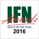 Islamic Finance News Deals of the Year 2016
