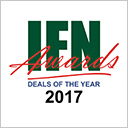 Islamic Finance News Deals of the Year 2017