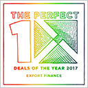 TXF Perfect 10 Deals of the Year 2017: ECA-backed Export Finance Deals