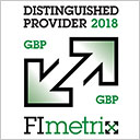 FImetrix - Distinguished Providers in Global Transaction Banking 2018