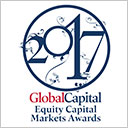 GlobalCapital Equity Capital Markets Awards 2017