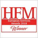 HFM European Hedge Fund Services Awards 2018