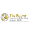 The Banker Investment Banking Awards 2018