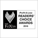 Profit & Loss Readers' Choice Award 2018