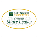 Greenwich Share Leaders 2018