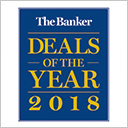 The Banker Deals of the Year 2018