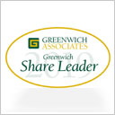 2019 Greenwich Share Leaders
