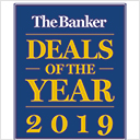 The Banker Deals of the Year 2019