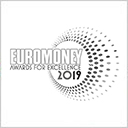 Euromoney Awards for Excellence 2019