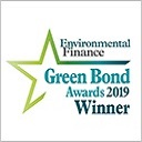 Environmental Finance – Green, Social and Sustainability Bond Awards 2019