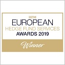 HFM European Hedge Fund Services Awards 2019