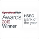Operational Risk Awards 2019