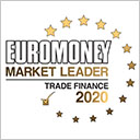 Euromoney Trade Finance Survey 2020 – Market Leader