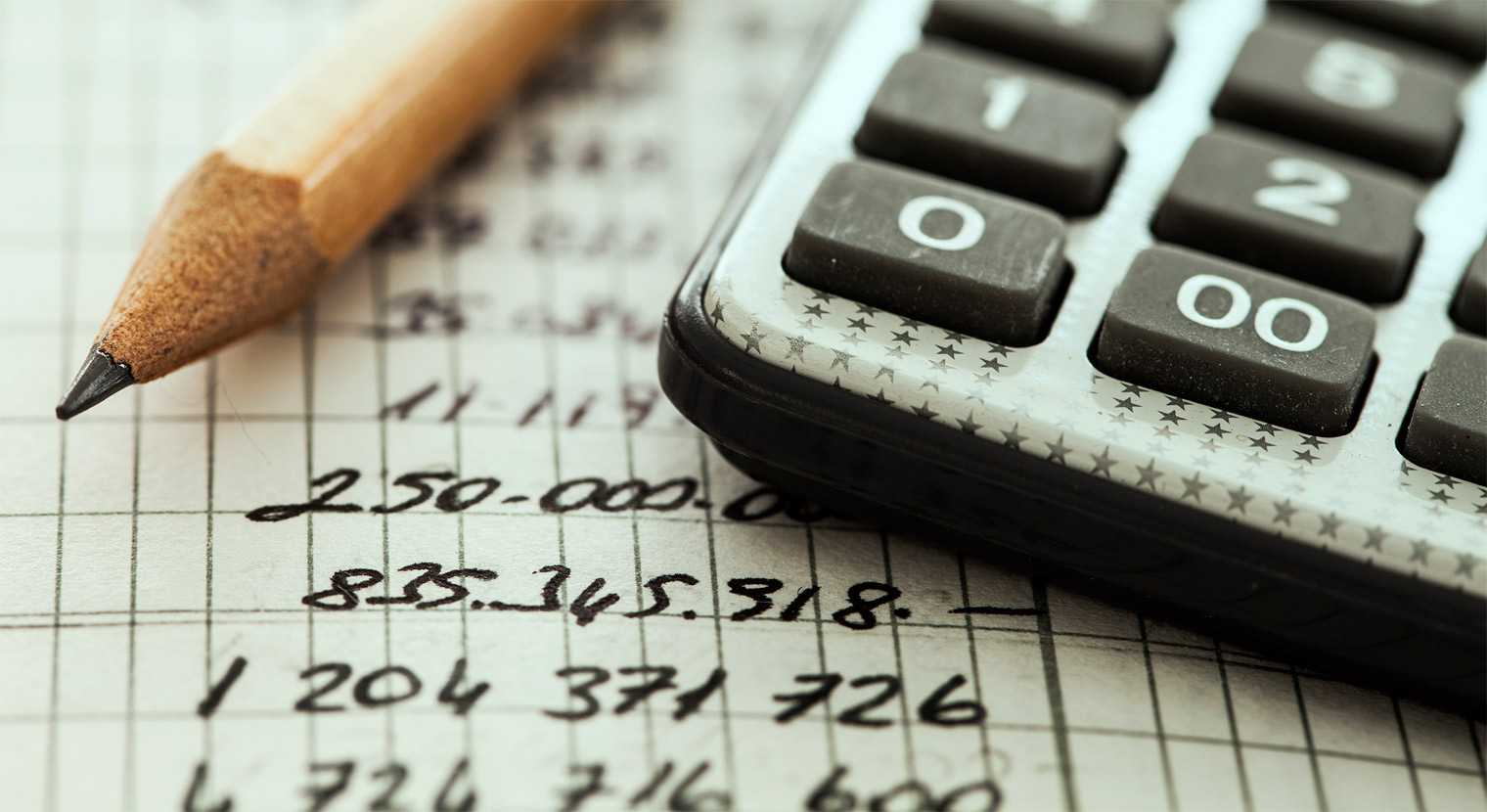 Calculations and drivers of the Credit Valuation Adjustment