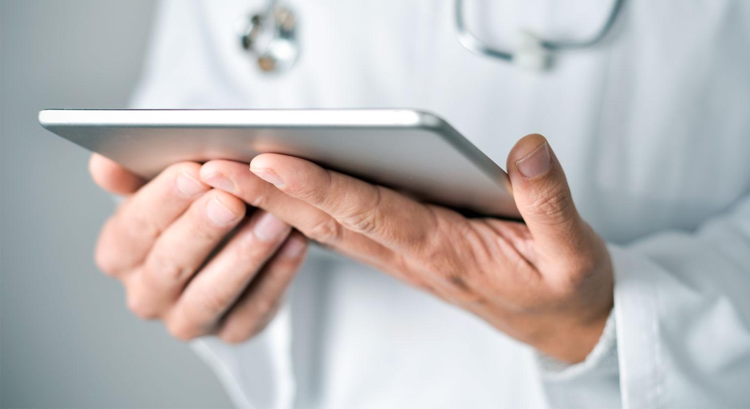 China embraces telemedicine | Insights | HSBC