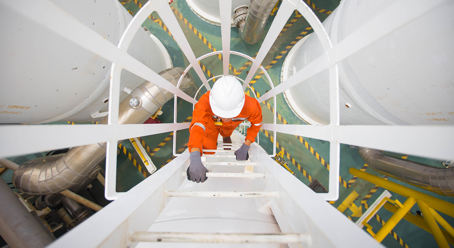 Discovering the Digital Oilfield | Insights | HSBC