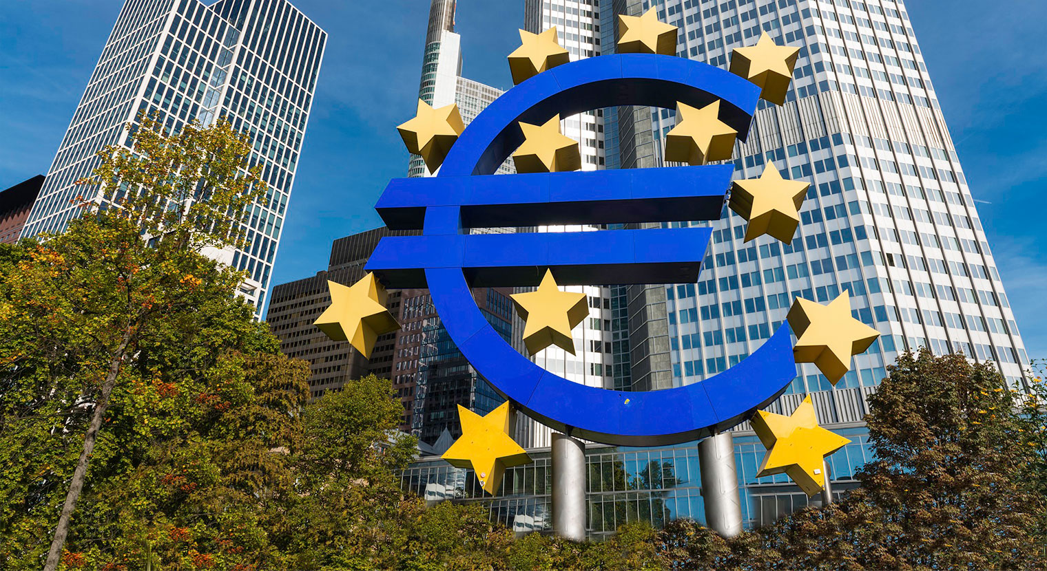 Eurozone pay rises needn't raise inflation