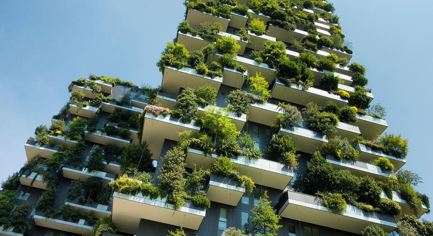 Greener buildings key to cutting emissions