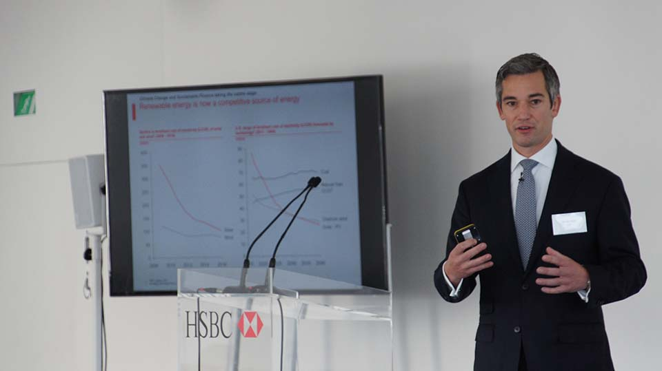 hsbc in financial market Hsbc holdings plc engages in the provision of banking and financial services it operates through the following segments: retail banking and wealth management, commercial banking, global.