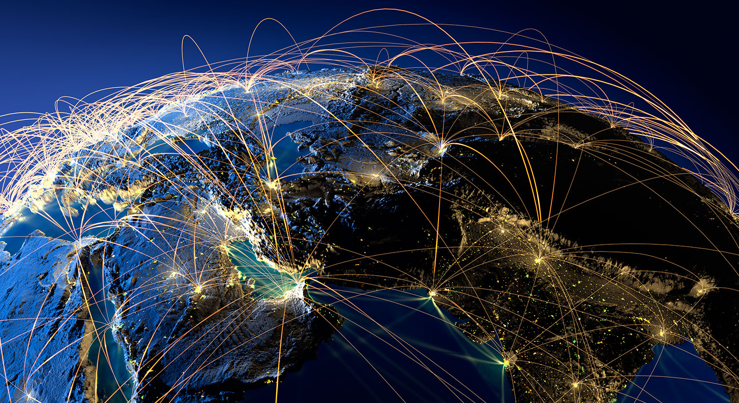 The realignment of globalisation | Insights | HSBC