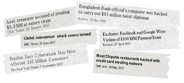 Combatting Treasury Fraud | Insights | HSBC