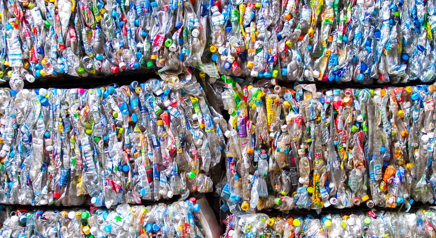 What to do with the world's plastic waste?