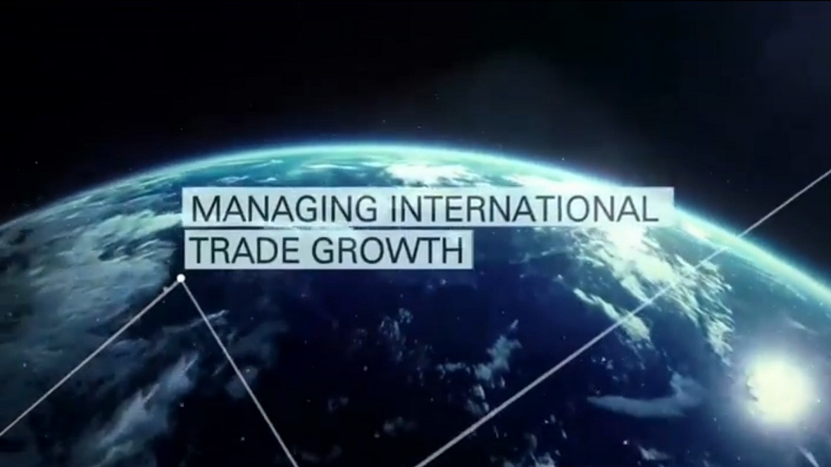 International Trade Growth Solutions Hsbc
